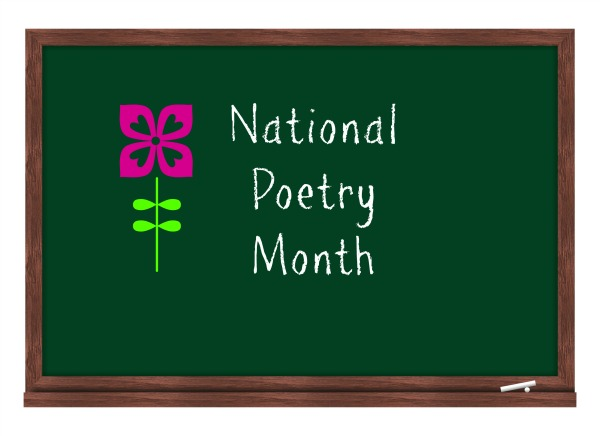 Poetry Unit – National Poetry Month