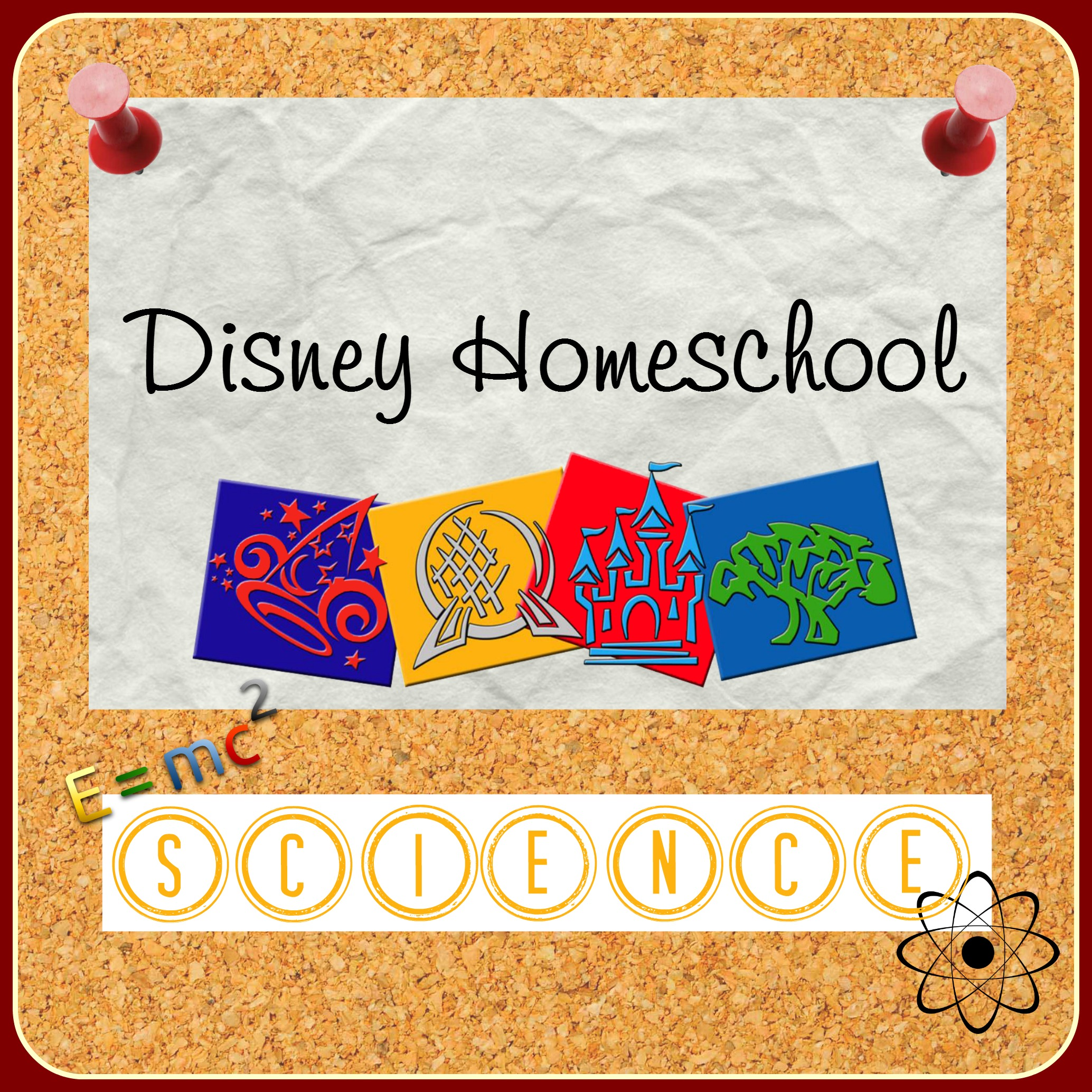 Learning Science with Disney Imagineering