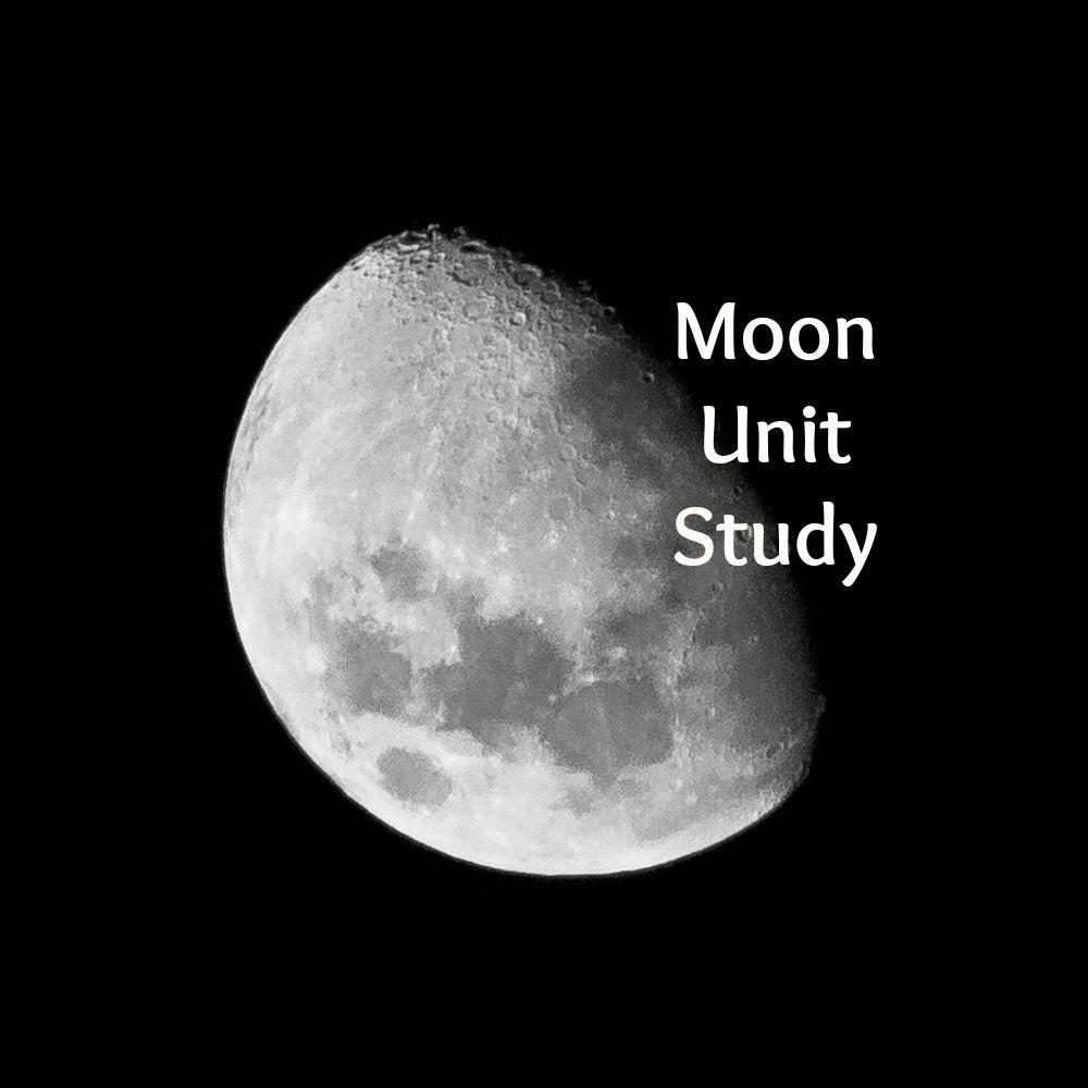 Moon Unit Study