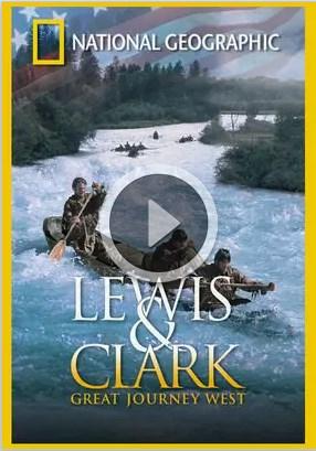 Lewis & Clark video on Netflix